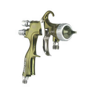Binks Hvlp Spray Gun medium pressure 2465 14hv 32s0