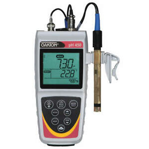 Oakton Ph Meter usb And Rs 232 lcd Wd 35618 30