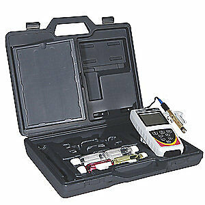 Oakton Ph Meter usb And Rs 232 ip67 Wd 35618 90