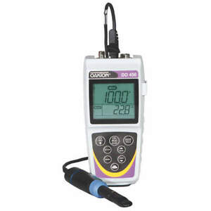Oakton Dissolved Oxygen Meter And Probe ip67 Wd 35640 30