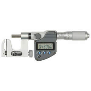 Mitutoyo Digital Micrometer uni mike 1 In spc 317 351 30
