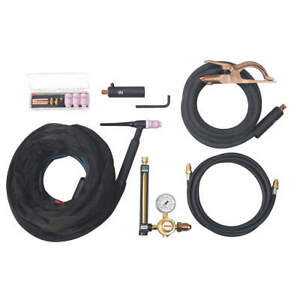 Miller Electric Water Cooled Torch Kit maxstar dynasty 300186