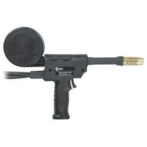 Miller Electric Pistol Grip Gun spoolmatic 30 Ft Cable 130831