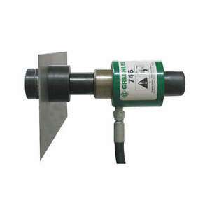 Greenlee Hydraulic Knockout Punch Ram 1 746