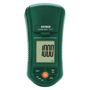 Extech Turbidity Meter lcd 2 Point Tb400