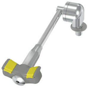 Eye face Wash Station deck Mount 4inw S19274hd