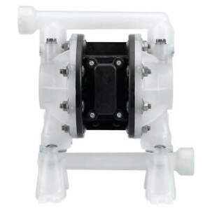 Aro Pd07p aps ptt Double Diaphragm Pump air Operated 150f