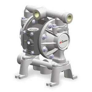 Aro Double Diaphragm Pump aluminum 3 4 Pd07r aas ptt