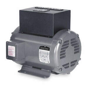 Phase a matic Phase Converter rotary 5 Hp 208 240v R 5