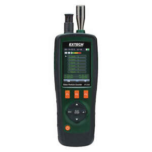 Extech Video Particle Counter Vpc300