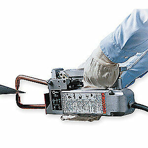 Miller Electric Spot Welder on off Switch 3 16 In Cap 901357