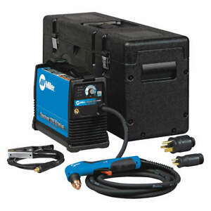 Miller Electric Plasma Cutter inverter spectrum 375 907529