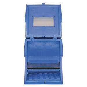 Pulsafeeder Pump Containmnet Shelf With Cover 42411
