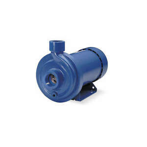 Goulds Water Technology Pump 3 Hp 1 Ph 240vac 3mc1h4a0