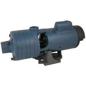 Flint Walling Booster Pump 3 Hp 1ph 240vac Cj101c301ab