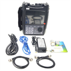 Sub100 Digital Ultrasonic Flaw Detector Tester Defectoscope 0 6000mm Dac Curve
