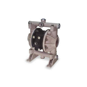 Aro 66605j 3eb Double Diaphragm Pump air Operated 150f