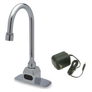 Zurn Bathroom Faucet 1 5 Gpm sensor deck Mt Z6920 xl aca cp4