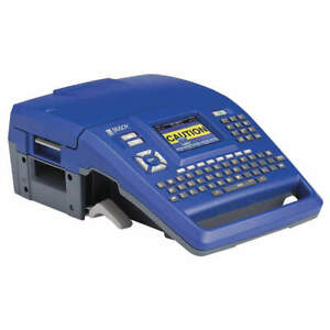 Portable Label Printer bmp71 2in Tape Bmp71