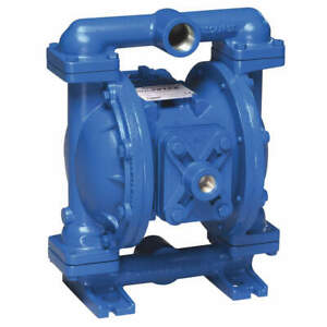 Sandpiper Double Diaphragm Pump air Operated 1 S1fb1abwans000