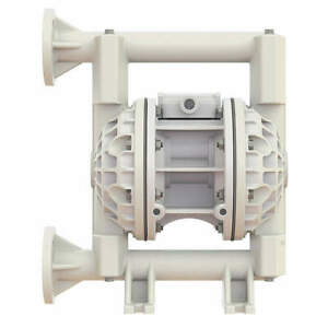 Diaphragm Pump 45 Gpm 100 Psi E1pa2r229c