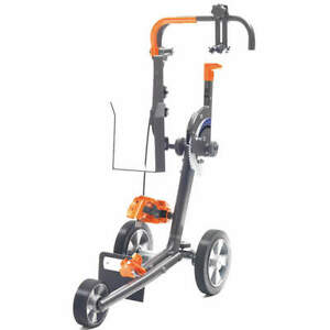 Husqvarna Partner Cutting Cart use W mfr No K760 Kv760