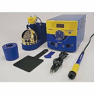 Hakko Soldering Station With Hd Handpiece Fm203 hd