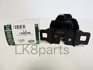 Land Rover Genuine Hood Alarm Anti theft Switch Lr2 Freelander 2 Lr065340 New