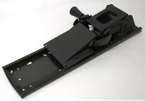 Workrite Pinnacle 2 Arm W Thinglide 22 Track Keyboard Tray Support 3170 22tg