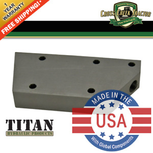 T55222 New Power Beyond Manifold For David Brown Tractors