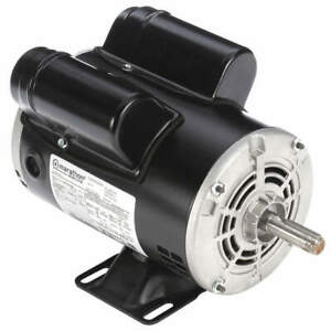 Marathon Motors Air Compressor Motor 1 Hp 10 6 5 5 5 3a 056b34d2029