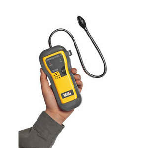 Uei Test Instruments Combustible Gas Leak Detector Cd100a