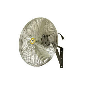 Airmaster Fan Air Circulator 24 4400 Cfm 115v Ca24wc