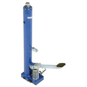 Vestil Foot Pump 01 640 030