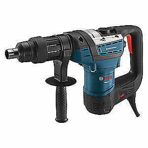 Bosch Spline Combination Hammer 12a 120v Rh540s