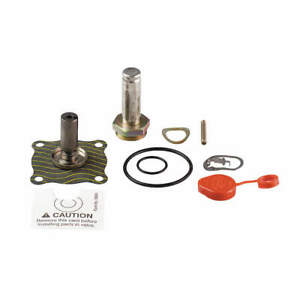 Asco Valve Rebuild Kit with Instructions 302328