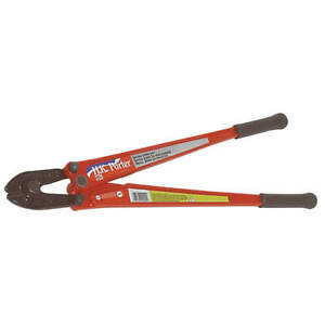 H k Porter Center Cut Bolt Cutter 42 In L 0590mc
