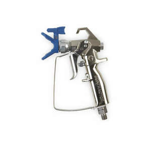 Graco Airless Spray Gun 3600 Psi tip 0 017in 288420