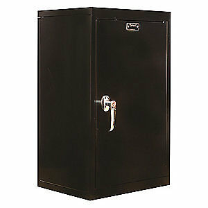 Hallowell Wall Cabinet 26 H 16 W black 405 1626a me