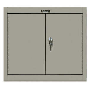 Hallowell Wall Cabinet 30 H 36 W gray 405 3630hg