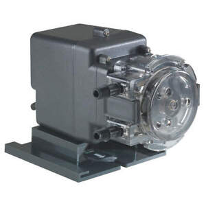 Stenner Chemical Metering Pump 85gpd 25psi poly 85mfl5a1sug1