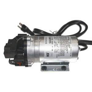 Booster Pump 1 3 Hp 1ph 115vac 8025 933 237