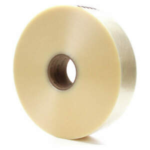 Scotch Carton Tape clear 72mm X 1500m pk4 371
