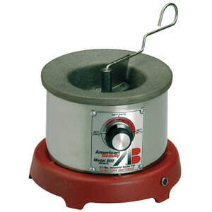 American Beauty Solder Pot 2 5 Lbs 320w 850 F 600