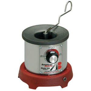 American Beauty Solder Pot 1 Lb 320w 850 F 300