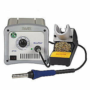Pace Soldering Station analog 90w St 25