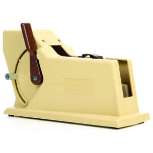 Scotch Manual Tape Dispenser 1in Tapes M920 Tan
