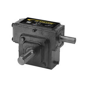 Winsmith Speed Reducer indirect Drive 10 1 E13xwns 10 1