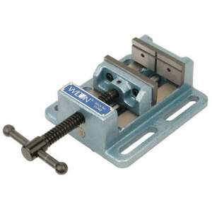 Wilton Drill Press Vise low Profile 8 In 11748