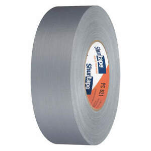 Duct Tape 48mm X 55m silver pk24 Pc 621
